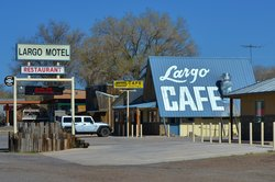 Largo Motel and Cafe