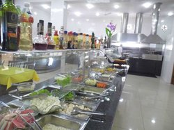 Restaurante e Churrascaria Tuvalu