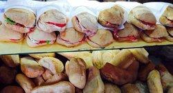 La bottega del panino