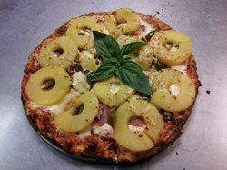 Vinny McGuire's Pizza