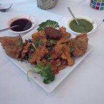 Tandoori's