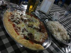 La Masia Barcelona Restaurante