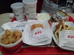 KFC Palm Beach