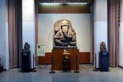 National Museum - Genesha
