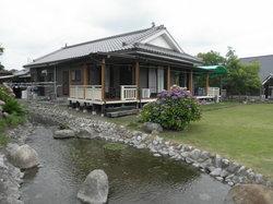 Minshuku Seseragi