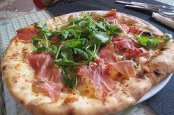 Pizza Pino Monaco