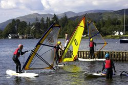 Windermere Outdoor Adventure Centre