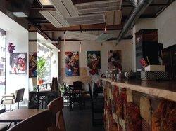 Cafenea de lactate OHA Brew Bar
