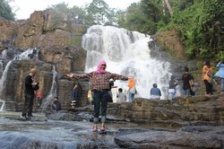 Parangloe Waterfall