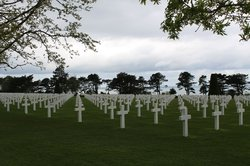 First Normandy Battlefield Tours