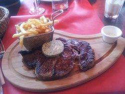 Le Kaz - Restaurant Casino de Cabourg