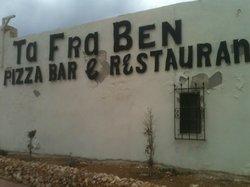 Ta Fra Ben restaurant