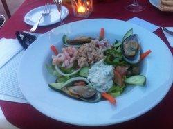 Petinos Restaurant