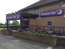 Premier Inn Northampton West (Harpole) Hotel