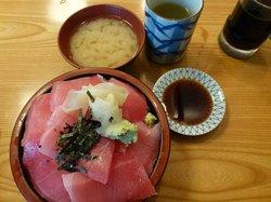 Sushi Daiwa Suisan Kawashima