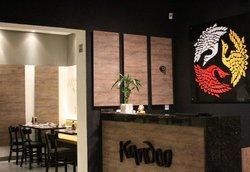 Kandoo Culinaria Japonesa
