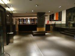 Lobby and Reception
