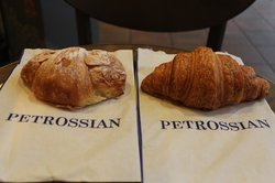 Petrossian Cafe & Boutique