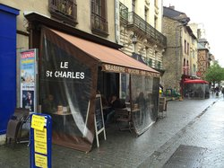 Le St Charles