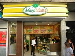 Megamatte Ipanema – prox Vinicius de Moraes