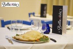 Bellavista Ristorante Lounge Cafe