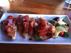 Marino's Bay restaurant