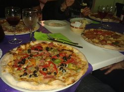 Pizzeria Sibarita's