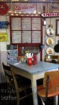 Marcy Jo's Mealhouse, Pottsville TN -