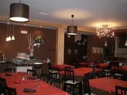Hotel Sangrila Restaurant