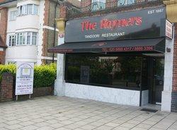 Rayners Restaurant