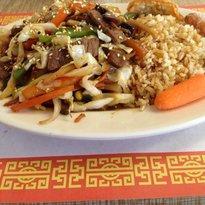Old Town Oriental Foods