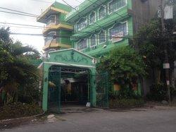Jennifer's Kababayan Hotel