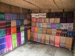 Sade Traditional Weaving Village