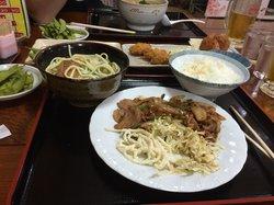 ひろちゃん食堂