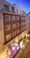 Hotel Avenida Gran Via
