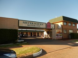 The Silver Haven Motor Inn