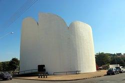 Estadual de Araras Maestro Francisco P. Russo Theater