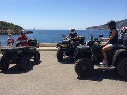 Quad Touren Mallorca