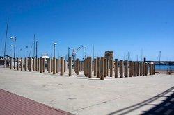 Monumento a Victimas Almerienses de Mauthausen
