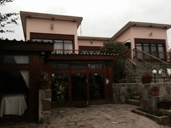 Hotel y Cabanas La Rosa Nautica