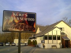 ‪Kurt's Steak House‬