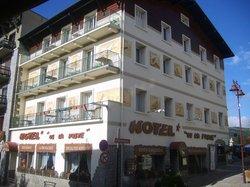 Hotel De La Poste- Font-Romeu