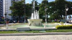 Barrio Gonzaga Santos