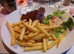 Le Ronsard Cafe