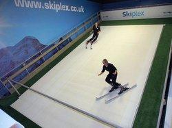 Skiplex