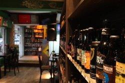 MaltStore Cervejas Especiais