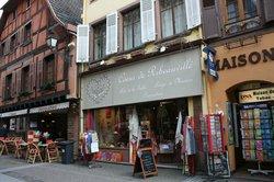 Coeur de Ribeauvillé