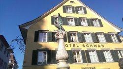 Schwan Hotel & Taverne