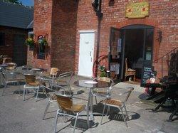 Linthorpe Tea Room