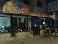 The Genie-Oriental Shisha Bar